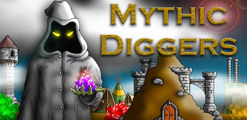 Mythic Diggers v1.03