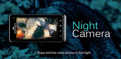 Night Camera+ v2.24