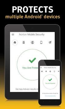 Norton Security and Antivirus Premium v3.17.0.3200