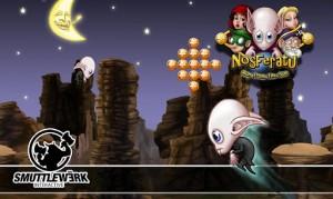 Nosferatu – Run from the Sun5