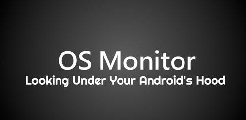 OS Monitor v3.4.1.0