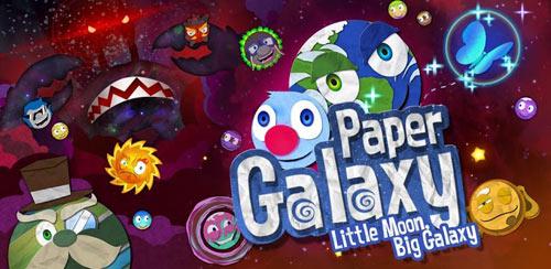 Paper-Galaxy