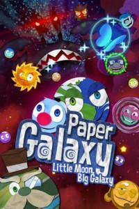 Paper Galaxy5
