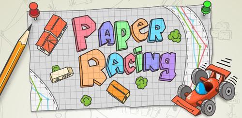Paper Racing v 1.1