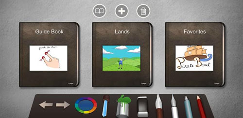 Paperless-Draw, sketch, tablet v1.1.6