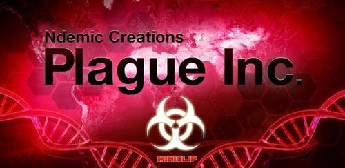 Plague Inc . v1.14.1