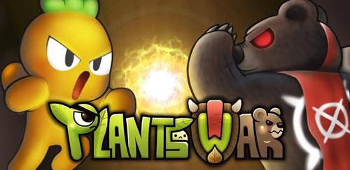 Plants-War