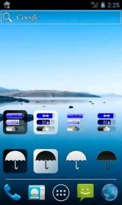 Rain Alarm OSM Pro3