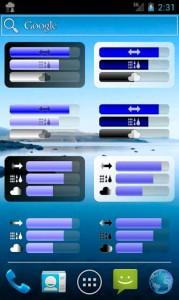 Rain Alarm OSM Pro4