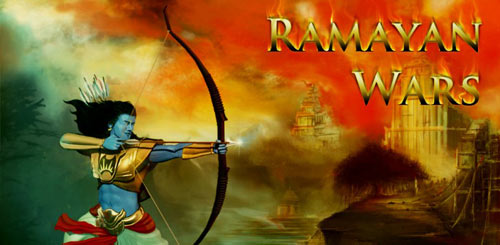 Ramayan Wars: The Ocean Leap v1.0.2 + data