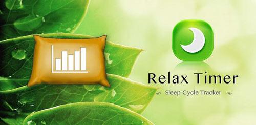 Relax Timer ( Sleep Cycle) v2.93