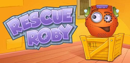 Rescue Roby v1.0