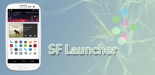 SF Launcher Alpha 0.2.4