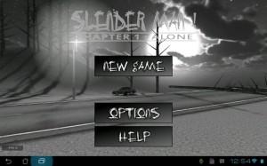 Slender Man! Chapter2