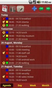 Smart Calendar + Widgets2