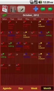 Smart Calendar + Widgets5