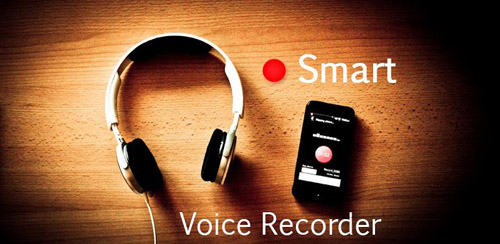 Smart Voice Recorder v1.6