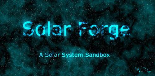 Solar Forge v1.2