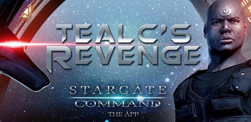 Stargate Command v1.2.1