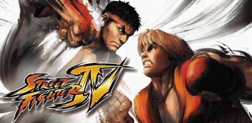 Street Fighter IV v1.00.00