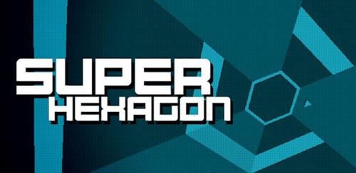 Super Hexagon v1.0