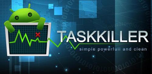 Task Killer FREE 1.0.6