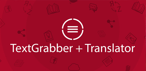 TextGrabber – image to text: OCR & translate photo v2.0.4