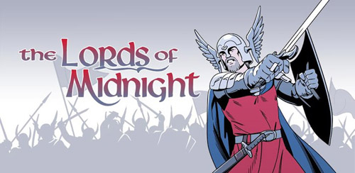 The Lords of Midnight v1.03