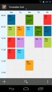 Timetable3