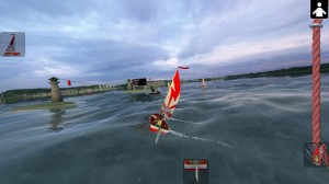 Top Sailor sailing simulator 2