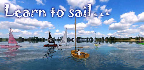 Top Sailor sailing simulator v5.8