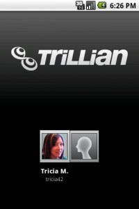 Trillian Pro 2