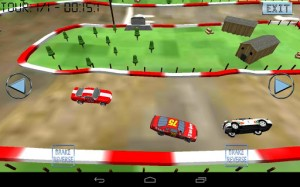 Turbo Skiddy Racing Pro2