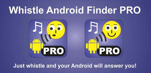 Whistle-Android-Finder-PRO