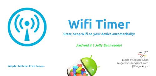 Wifi Timer v2.0.1