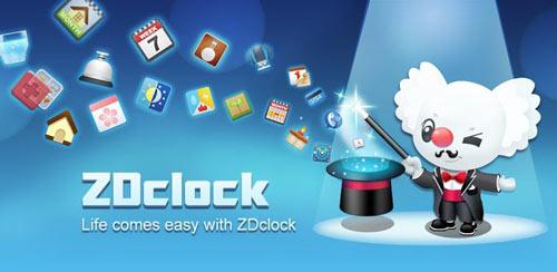 ZDclock v3.9.266