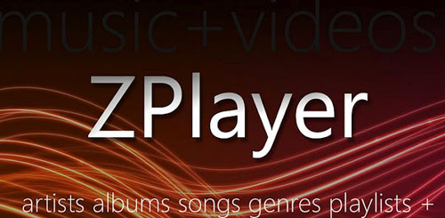 ZPlayer v3.6