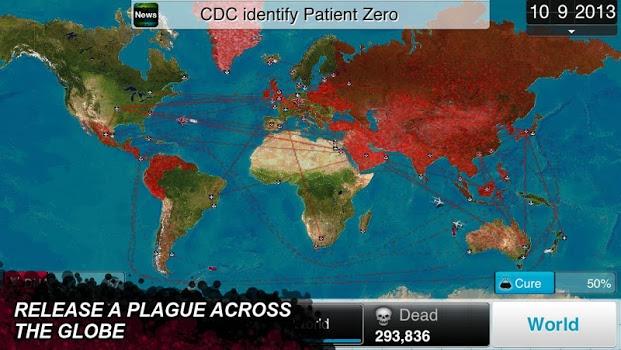 Plague Inc . v1.15.3