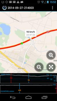 Ulysse Speedometer Pro v1.9.44