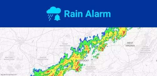 Rain Alarm Pro v5.0.32