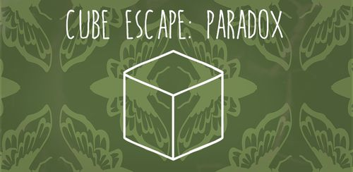 Cube Escape: Paradox v1.1.3
