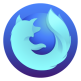 دانلود نرم افزار فایرفاکس Firefox Rocket - Fast and Lightweight Web Browser v2.1.1