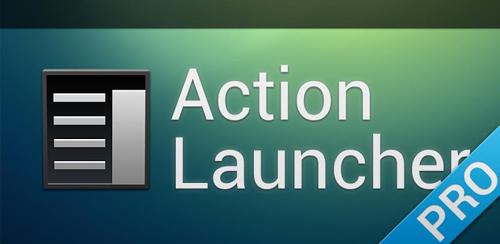 Action Launcher Pro v1.2.0