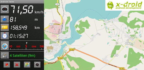 Android-Speedometer v5.11.1