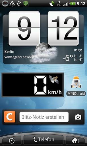 Android-Speedometer v5.11.1