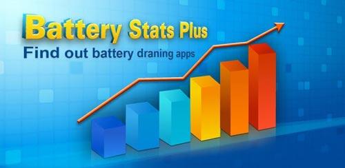 Battery Stats Plus Pro v 1.5