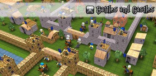 Battles And Castles v1.12