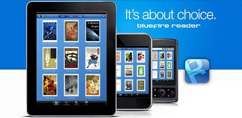 Bluefire Reader v1.5.3