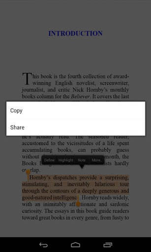Bluefire Reader v1.5.3