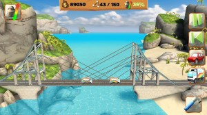 Bridge Constructor Playground2